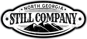 North Georgia Still Co Logo